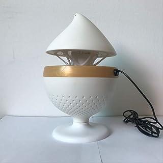 Jieer Lámpara Antimosquitos, Lámpara Recargable de Mosquitos, Lámpara de Control de Mosquitos USB Repelente Electrónico de Mosquitos Bebé Embarazada Colector de Mosquitos