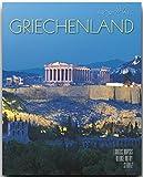 Horizont GRIECHENLAND - 160 Seiten Bildband mit über 220 Bildern - STÜRTZ Verlag