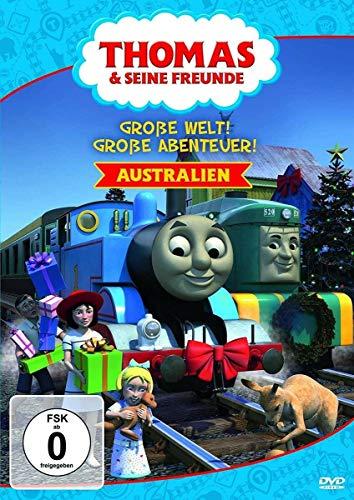 Große Welt, große Abenteuer: Australien