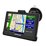 Car GPS Navigation System 5 inch Touch Screen GPS Navigation for Car North