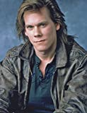 Kevin Bacon Autographed Photo