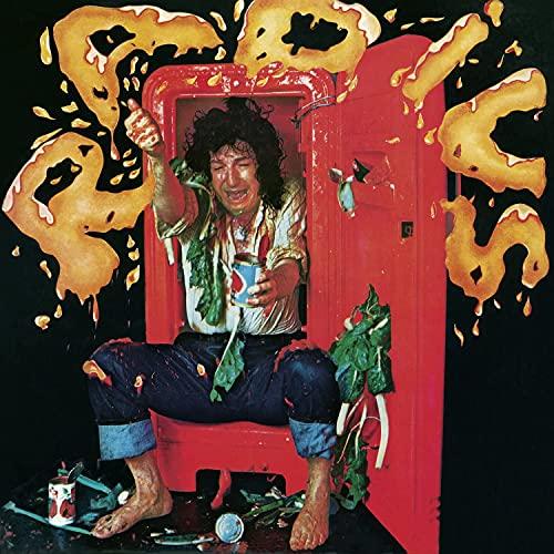 Radius [Colored Vinyl]