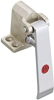BK Resources Single Pedal Knee Faucet Control Valve