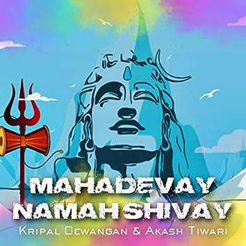 Mahadevay Namah Shivaay
