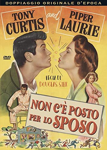 Non C'E Posto Per Lo Sposo (1952)