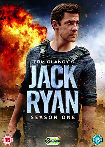 Jack Ryan Season 1 [DVD] [2019]