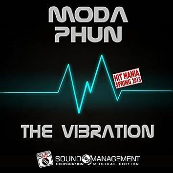 The Vibration (Hit Mania Spring 2015)