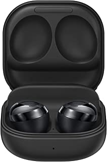 Samsung Galaxy Buds Pro, True Wireless Earbuds w/Active Noise Cancelling (Wireless Charging Case Included),(International ...