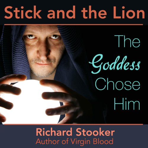 Stick and the Lion cover art