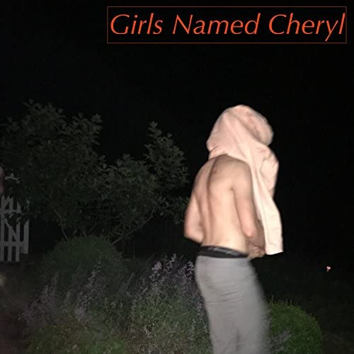 Girls Named Cheryl