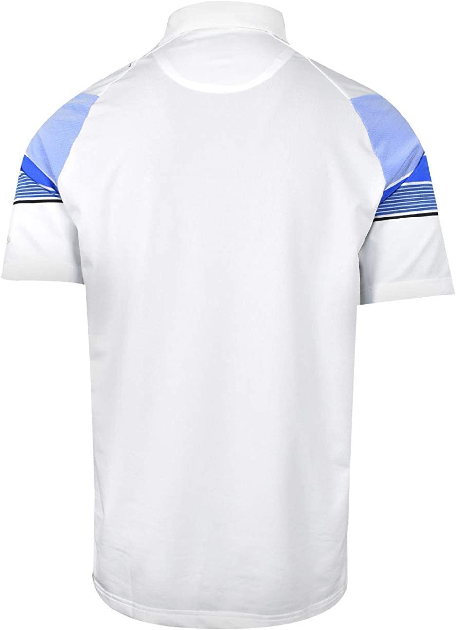 Now on sale Callaway Men's Performance Short Sleeve Stripe New products, world's highest quality popular! Shirt Polo