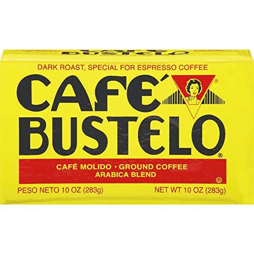 Cafe Bustello 10 oz