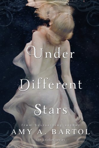Book Cover for Under Different Stars