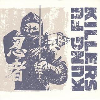 KFK Theme [Vinyl]