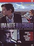 Una Notte Blu Cobalto [Italian Edition] by alessandro haber