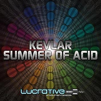 Summer of Acid