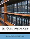 Les Contemplations - Nabu Press - 01/10/2010