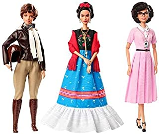 Barbie Inspiring Women Series Doll Assortment