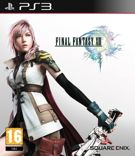 Final Fantasy XIII [Edizione Standard]