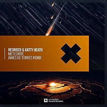 Meteorite (James de Torres Remix)