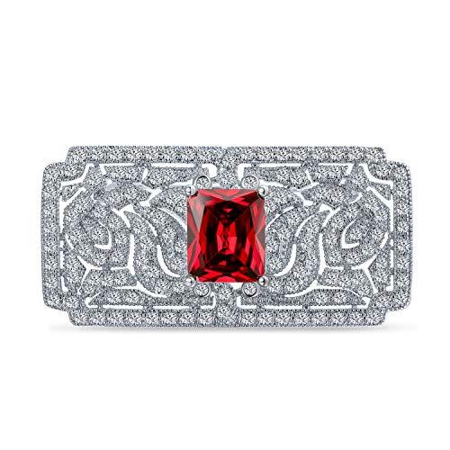 Bling Jewelry ML-YB10094-R