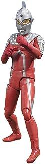 S.H.フィギュアーツ ウルトラセブン 約150mm PVC&ABS製 塗装済み可動フィギュア