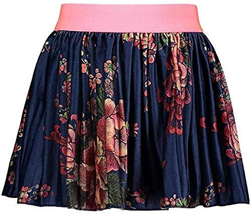 B.Nosy Teens meisjes meisjes meisjes rock space blue bloem Y909-5770-185