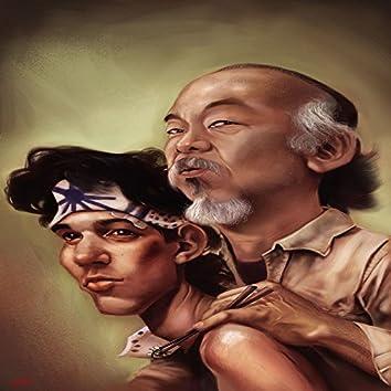 Karate Kid (feat. Jasper Logan & Jimmy Rock)