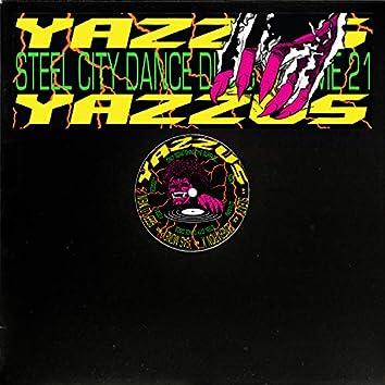 Steel City Dance Discs Volume 21