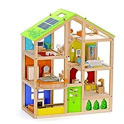 Image of All Seasons Kids Wooden...: Bestviewsreviews
