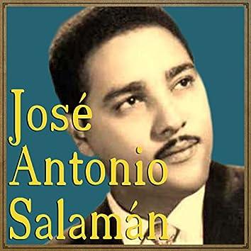 José Antonio Salamán