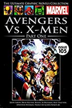 Avengers vs X-Men Part One (Marvel Graphic Novel Collection issue 105)