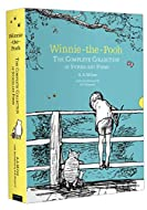 Winnie-the-Pooh: The Complete Collection of Stories and Poems: Hardback Slipcase Volume (Winnie-the-...