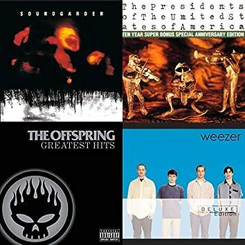 Alternative Rock Hits