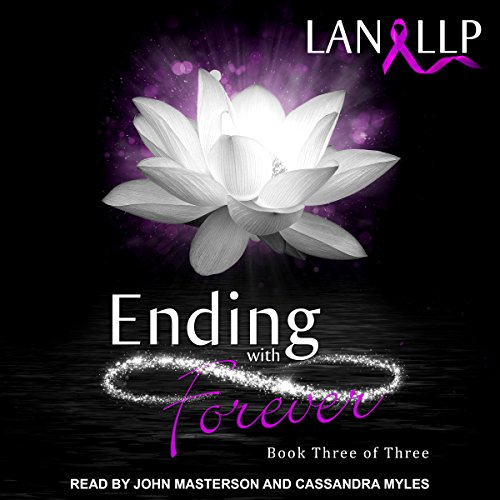 Ending with Forever audiobook cover art