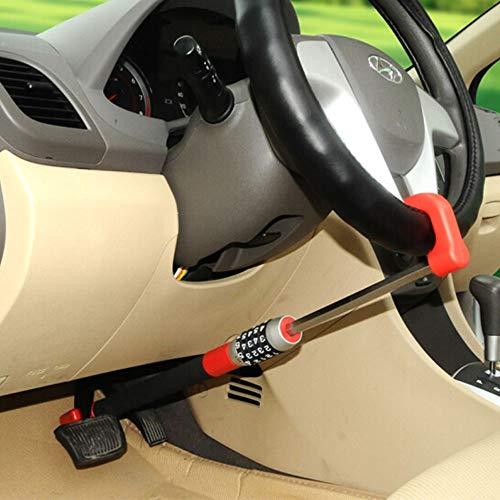 カーコードロック、車盗難防止装置、ブレーキペダル/ステアリングホイールロック、ロッキングバー、盗難防...