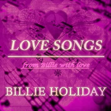 Love Songs (From Billie With Love)