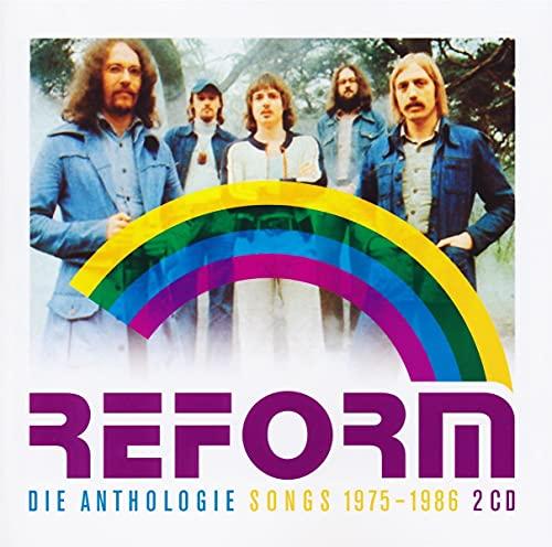 Reform: Die Anthologie,Songs 1975-1986 (Audio CD (Standard))
