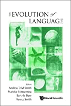 Evolution Of Language, The - Proceedings Of The 8th International Conference (Evolang8)