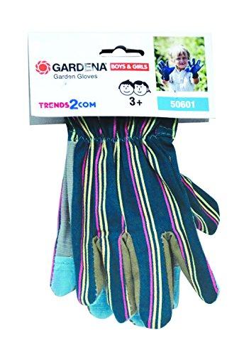 Chicos- Gardena Set Guantes, (89138)