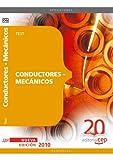Conductores - Mecánicos. Test (Colección 61)