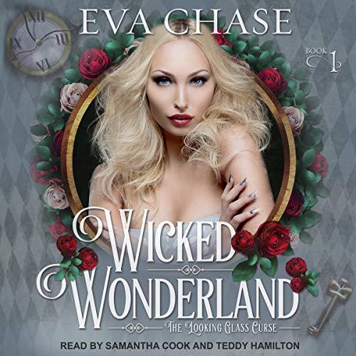 Wicked Wonderland cover art