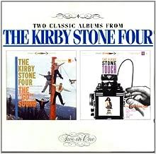 Go Sound: Kirby Stone Touch