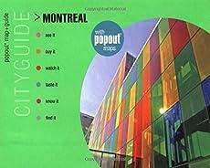 Image of NEW   Montreal CityGuide. Brand catalog list of Globe Pequot.