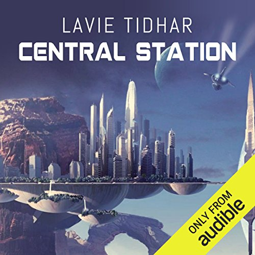 Central Station cover art