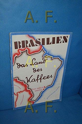 Brasil Kaffee Magazin