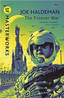 The Forever War: Forever War Book 1 (Forever War Series) by [Joe Haldeman]