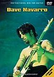 Dave Navarro [With Lesson Book] [Alemania] [DVD]