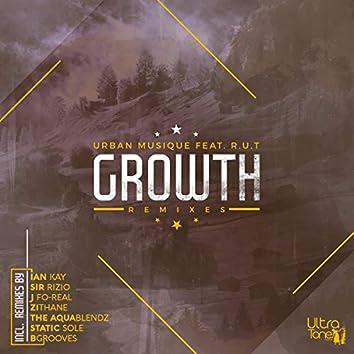 Growth [Remixes]