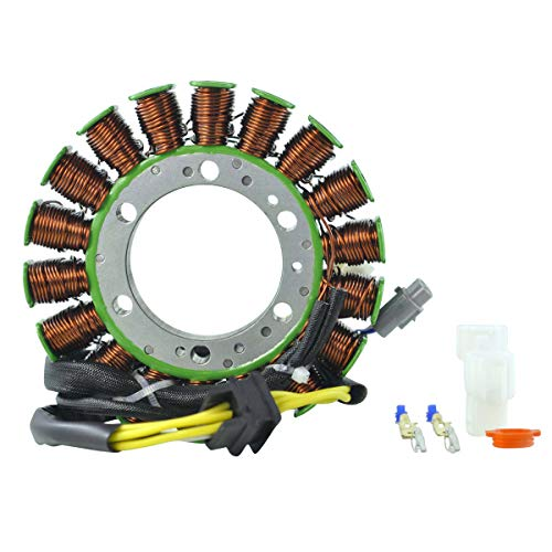 Generator Stator for Arctic Cat Wildcat/Wildcat 4 / Wildcat X/Wildcat 4X 1000 2012-2016 | OEM Repl.# 0802-072 0802-064